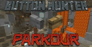 Herunterladen Button Hunter Parkour zum Minecraft 1.10