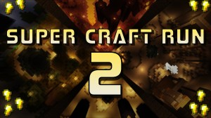 Herunterladen Super Craft Run 2 zum Minecraft 1.10