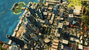 Herunterladen «U.I.E. City» (96 mb) Karte für Minecraft