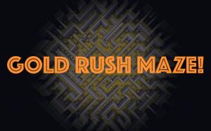 Minecraft Karte Machen.Herunterladen Gold Rush Maze Karte Für Minecraft