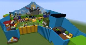 Minecraft Karten Erstellen.Karten Erstellen Zum Minecraft