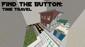 Herunterladen Find the Button: Time Travel zum Minecraft 1.14.4