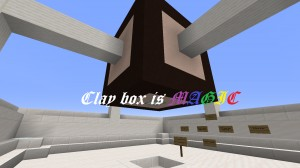 Herunterladen Clay Box is MAGIC zum Minecraft 1.15.2