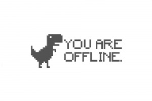 Herunterladen You Are Offline. zum Minecraft 1.16.1