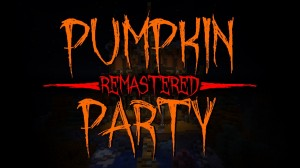 Herunterladen Pumpkin Party Remastered zum Minecraft 1.16.3